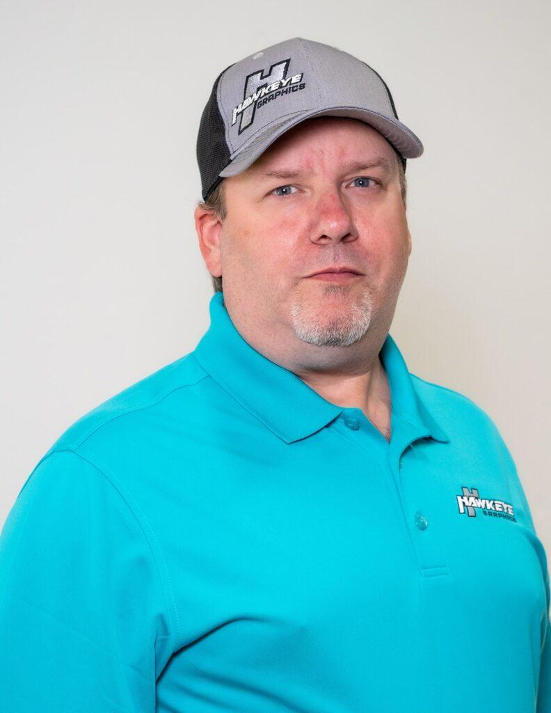 Buck Reuss, Lead Designer