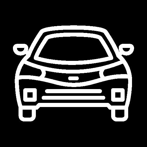 Vehicle wraps icon